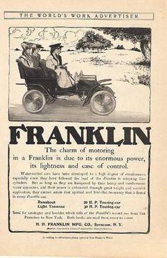 Franklin (1905)