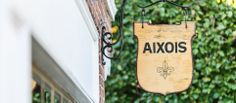 Aixois - Cafe or Brasserie - Both Locations Have Wonderful French Food. The Atmosphere is Grand, The Drinks Splendid, and The Entree Selection Will Leave Your Mouth Watering. Aixois Is A Dining Experience You Do Not Want To Miss.