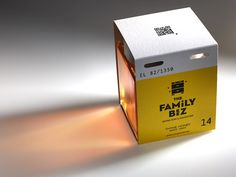 The Family Beez via @thedieline