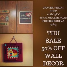Lots of new #art for your #walls arriving the past few days! We have #embroidery  #paintings #woodcuts and much more!     #buylocal #shoplocal #thriftstore #thriftshop #hopewellva #petersburgva #colonialheights #chesterfield #rva #804 #shopping #homedecor #wallart #framing #familyphotos #kidsartwork #charityshop #whybuynew #homestyle #homedecor #falldecorating #fall #leaves