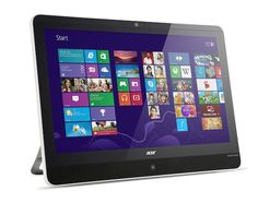 Acer Aspire Z3-600, un todo-en-uno con aspiraciones 'portátiles'