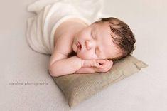 Newborn Pillow Newborn  Prop Newborn posing Boy Newborn