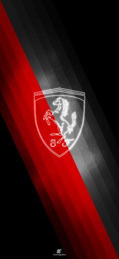 Top Cars, F1, Ferrari, Neon Signs, Sport, Deporte, Sports