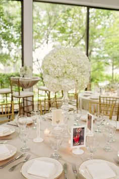 Glamorous Texas Wedding - MODWedding