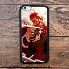 Rider Conquer King Iskandar The END Case For IPhone