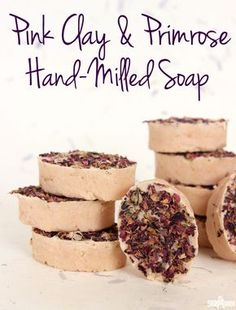 Hand-milled soap is a fantastic optionfor crafters who prefer not to work with lye, but still love the look and feel of cold process soap. Hand-milling (also called rebatching) involves melting down pre-made cold process soap and adding a small amount of extra liquid.If you'd like to see this process in action, check out this …