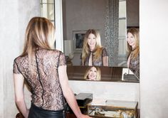 How to Date, Diet, and Smell Like Carole Radziwill  - ELLE.com