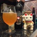 nipponia taste test, on Brew Drink Run.com