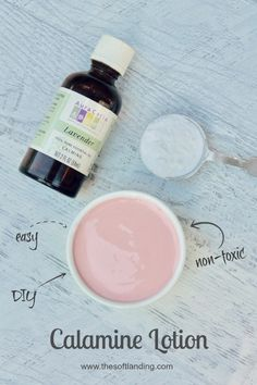 Ordinary calamine lotion contains zinc carbonate, iron oxide, zinc oxide and fra. - Ordinary calamine lotion contains zinc carbonate, iron oxide, zinc oxide and fragrance. Diy Lotion, Lotion Bars, Diy Masque, Diy Skin Care, Home Made Soap, Diy Beauty, Beauty Tips, Beauty Secrets, Herbal Remedies
