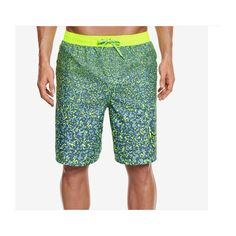 Results of voting on which color Nike swim trunks? | Outfit Me Tonight