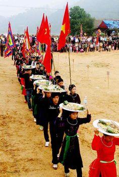Long Tong festival kicks off in northern provinces v