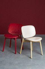 Sim-Ply Collection designed by Haldane Martin, Photo Micky Hoyle - Red Portrait | by HALDANE MARTIN