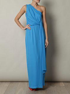 DVF Agatha Dress.