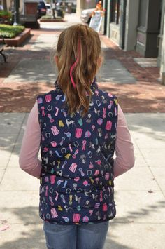 Picture of NP Padded Vest By Joules  $ 50.50