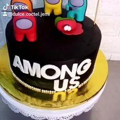 10th Birthday Cakes For Boys, 10 Birthday Cake, Fruit Birthday, Mcqueen Cake, Cake Games, Amon, Love Cake, Fondant Cakes, Themed Cakes