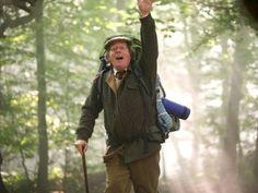 Amos Diggory waving