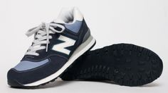 New Balance 574 CWO - Navy