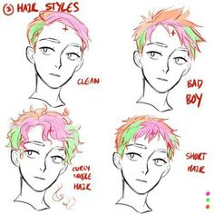 Hair #shorthair