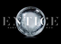 April Fools: Entice Exotic H2O Spheres via @The Dieline