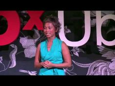 Over 20,000 books across 11 islands: Nila Tanzil at TEDxUbud