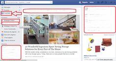 Guarda los Links de Facebook que más te interesen
