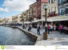 waterfront-chania-people-walking-along-water-front-cafe-s-shops-crete-47633744.jpg (1300×957)