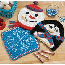 Free Crochet pot holders | CROCHET A POT HOLDER | Crochet For Beginners