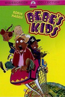 I refer to my friends' wild children as bebe kids to this day!