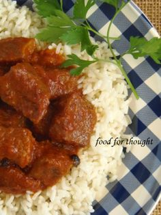 Greek Beauty, Greek House, Greek Cooking, Greek Recipes, Chana Masala, Food For Thought, Pork, Cooking Recipes, Beef