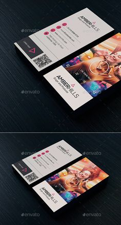 App Style Business Card Businesscards Businesscardtemplates - Business card template app