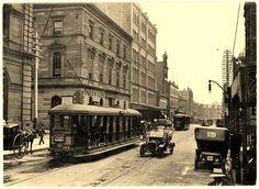 Sydney. 1920 George Street.