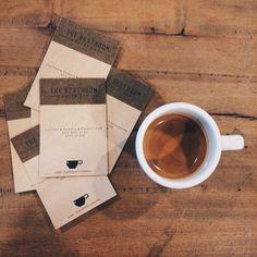TheBestRoom ' Coffee Bar , phichit thailand , namecard