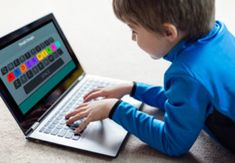 Do your kids like learning with games? Learning to type can be fun for kids with these 10 sites. Encourage them to practice their typing skills and have some fun too. Typing Practice For Kids, Learning Games For Kids, Typing Skills, Typing Games, Kids Education, Special Education, Teaching Tools, Teaching Kids, Learn To Type