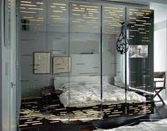 light lacquered steel architecture - Google Search