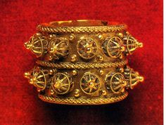 1000 Images About Antique Jewish Wedding Rings On Pinterest