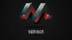 Logo Personal - Martin Olguin