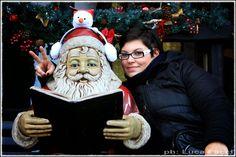 """A Dreamer....: """"Dear Santa Claus..."""""""