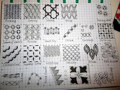 Lots of patterns and ideas on this site.
