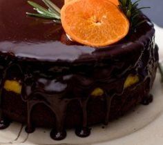 This Chocolate Clementine Cake Recipe is a winter winner. Clemengolds are in peak season, and the thick gorgeous clementine curd in the center of the cake pages homage to this pretty citrus fruit. Microwave Vanilla Fudge Recipe, Vanilla Fudge Recipes, Buttermilk Recipes, Easy Cheesecake Recipes, Snack Recipes, Dessert Recipes, Punch Recipes, Desserts, African Dessert
