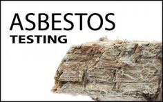 Asbestos Inspection to Shield Your Workplace