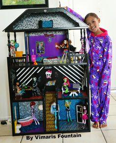 Monster High House