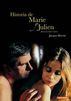 Historia de Marie y Julien (2003) Francia. Dir: Jacques Rivette. Drama. Romance. Suspense - DVD CINE 793