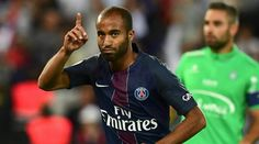 Mourinho Wants Lucas Moura At Manchester United