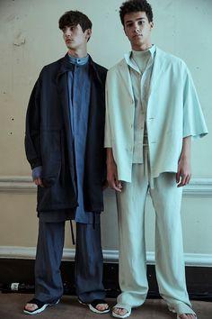 Qasimi SS17 Menswear | Dazed