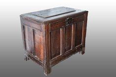 Late Tudor Welsh chest, Marhamchurch antiques