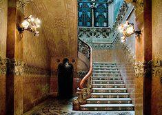 CasaNavas.Domenech-Muntaner-02 - Casa Navàs - Wikipedia, la enciclopedia libre