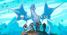 Dauntless has seen an exciting timeline. When it came out of open beta for an early release in 2019 for PlayStation 4 and Xbox One, the One. Youtube Rewind, Tekken 7, Age Of Empires, Bayonetta, Tom Clancy, Nintendo Systems, Nintendo Games, Derrick Rose, Star Wars Jedi