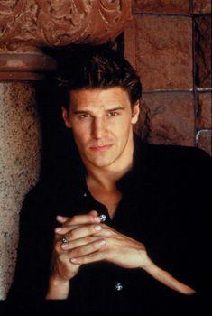 Angelus, Buffy the Vampire Slayer