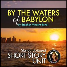 by the waters of babylon literary analysis