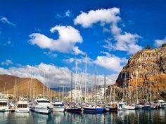 La Gomera, The Canary Islands